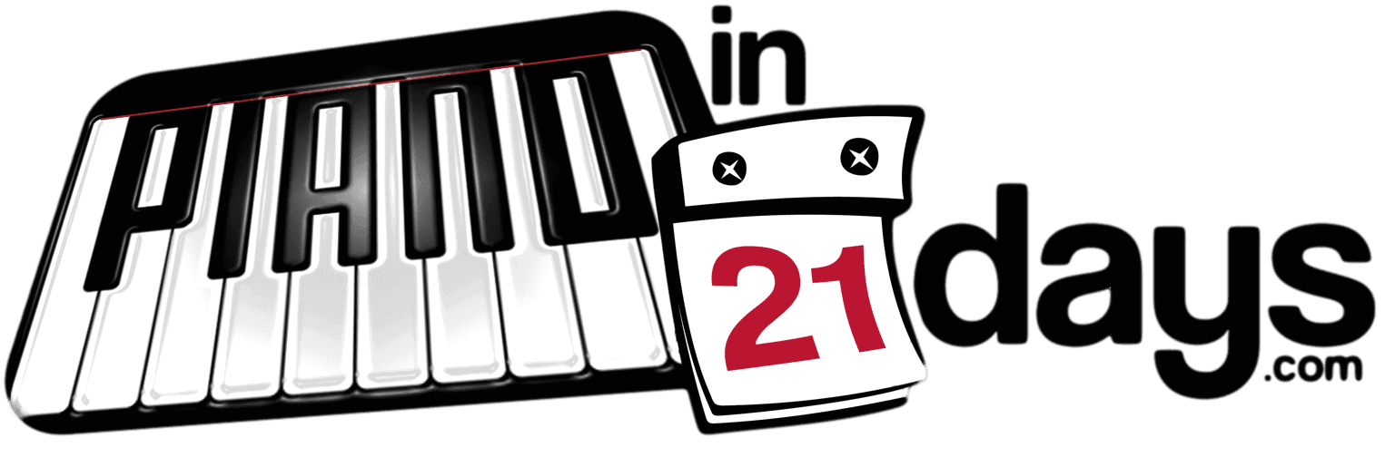 Piano In 21 Days – Online Piano Course to Learn Piano Fast