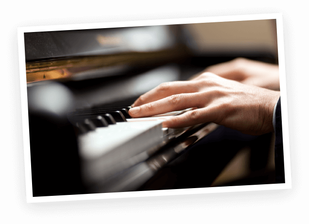 Piano In 21 Days | Learn About Jacques and His Classes